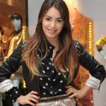 Cande LaliEspositoLamejor