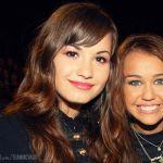 i love Demetria Lovato...