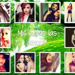 Selly y Demi mis idolas  ♡ ♡  ♡ ♡