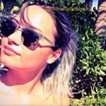 Demi Lovato Y Perrie Edwars