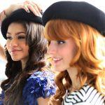 I Love Zendaya and Bella ∞