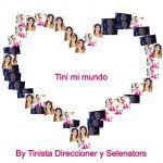 Tinista Direccioner y Selenators Forever !!
