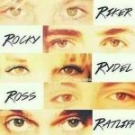 ●By: Jeny Lynch ☆ #R5family! ツ