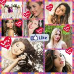 I ♡ you Selena Gomez. Selena fan nro1.