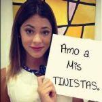 Oriana Tinista forever ♥♥