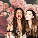 Arianator and Selenator :D 4ever