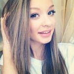 😍 Layla  😍  guttierrez