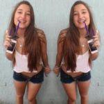 ♡ Savannah Montano (✓)
