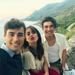 Tini Stoessel* Verified Account oficial