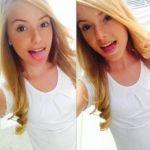 *Naomi De Oliveira Ofc*
