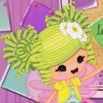 Pix E. Flutters ( Lalaloopsy Girls )