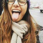 Melanie Micaela (⌒_⌒)
